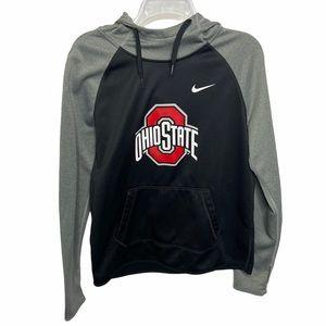 Nike Therma Fit Ohio State Buckeye Sweatshirt